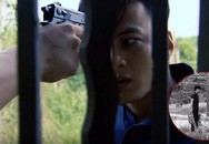 """""""Người phán xử"""" tập 37: Lê Thành vào tù gặp họa, ra ngoài gặp nguy"""