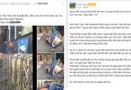 Sự thật về clip người đàn ông bị dân vây đánh do nghi bắt cóc trẻ em tại Hà Nội