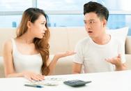 Tôi chưa bao giờ được biết lương chồng sau 5 năm chung sống