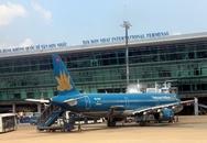 Bắt hành khách Trung Quốc trộm tiền trên máy bay Vietnam Airlines
