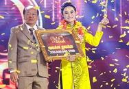 Hậu duệ đoàn Minh Tơ đoạt quán quân 'Sao nối ngôi 2017'
