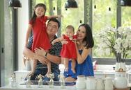 Hoa hậu Hương Giang: 'Nếu không lo tiền học phí, tôi muốn sinh 5 con'