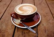 Mỗi ngày 4 tách cà phê, giảm 2/3 nguy cơ chết trẻ
