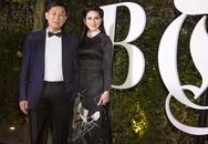 Vợ chồng cựu diễn viên Thuỷ Tiên dự tiệc cùng Selena Gomez