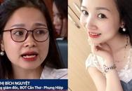 Chân dung Phó Tổng giám đốc BOT Cần Thơ xinh như hotgirl khiến dân tình chao đảo