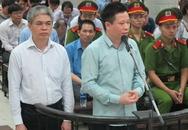 Ông Nguyễn Xuân Sơn bị đề nghị tử hình, Hà Văn Thắm án chung thân
