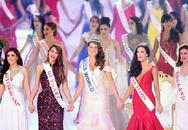 Tên các cuộc thi sắc đẹp thế giới bằng tiếng Anh