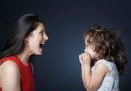 Lời xin lỗi con từ bà mẹ nóng tính là tâm trạng chung của các phụ huynh