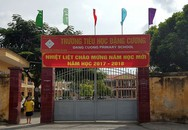 Bộ GD&ĐT yêu cầu xử lý nghiêm đối tượng vào lớp đánh cô giáo