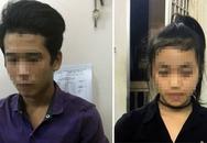Bắt giữ cặp đôi tuổi vị thành niên giết người phụ nữ bằng 37 nhát dao để cướp vàng