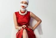 Sau scandal với Tâm Tít, Maya tiếp tục mang tiếng xấu ở fashion week