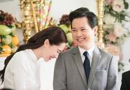 Cảm động tâm sự bằng thơ của Hoa hậu Đặng Thu Thảo trước ngày lấy chồng