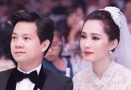 Những khoảnh khắc xúc động trong đám cưới cổ tích của Lọ Lem Đặng Thu Thảo