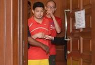 HLV nhảy cầu Malaysia ra tòa vì hiếp dâm học trò