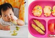 Nghiên cứu mới: Bố mẹ đút thìa cho con gây nguy hại tới thói quen ăn uống của trẻ