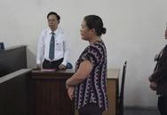 Vòi tiền chạy án, nữ thư ký tòa 27 tuổi cùng chồng bị truy tố
