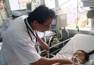 Có một bác sĩ bỏ phòng khám, lập facebook chữa bệnh cho trẻ nhỏ