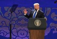 Tổng thống Trump: Mỹ tìm kiếm đối tác mạnh, không mơ về sự thống trị