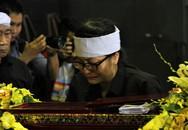Rơi nước mắt xúc động di nguyện cuối đời của cụ Hoàng Thị Minh Hồ