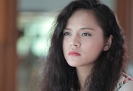 Thu Quỳnh: 'Cứ âu yếm với Mạnh Trường là tôi lại cười'