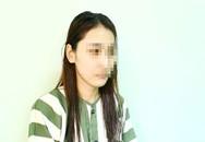 'Hot girl' bị tạm giữ vì chống người thi hành công vụ