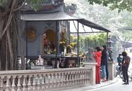 Chuyện về những ngôi cổ miếu thiêng trong tiềm thức người Hà Nội