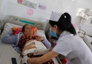 Người phụ nữ Cà Mau có lại hậu môn bình thường sau 27 năm