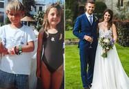 Đôi vợ chồng bất ngờ phát hiện từng là một 'cặp' từ 20 năm trước