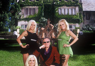 Hé lộ căn biệt thự theo chủ nghĩa hưởng lạc của ông trùm Playboy vừa mất