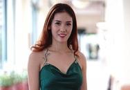 """Người đẹp Hoa hậu Việt Nam 2012 bất ngờ thay Vi Cầm trong """"Hoa cỏ may"""""""