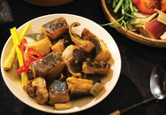 Đậm đà lẩu cá đuối nấu mẻ