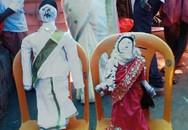 Tục làm 'đám cưới ma' cho những đứa trẻ đã chết ở Ấn Độ