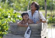 Lương Mạnh Hải khiến khán giả không nhận ra khi đóng vai ông nông dân