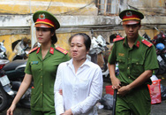 Bị cáo buộc môi giới mại dâm, nữ bị cáo bật khóc vì hối hận