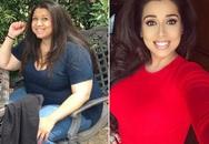 Bị chồng gọi là 'lợn mập ú', vợ lột xác giảm cân quyến rũ
