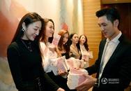 Công ty Trung Quốc thưởng cuối năm hàng trăm nghìn USD cho nhân viên xinh