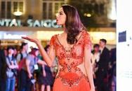 Mỹ nhân Việt và sao 'Cô dâu 8 tuổi' khoe sắc trên thảm đỏ