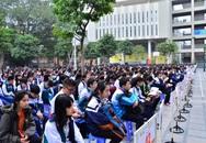 Gần 1.200 học sinh tham gia Olympic Tiếng Anh THCS Tp. Hà Nội lần thứ 7