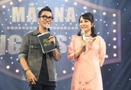 Cựu thành viên Mây Trắng nói yêu Trường Giang trên game show