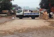 Trên đường đi bán hàng Tết, thiếu nữ bị xe tải đâm tử vong