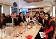 9X nhận học bổng toàn phần Oxford và Harvard bật mí việc làm đầu năm Đinh Dậu