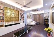 Thăm căn hộ chỉ một mặt thoáng nhưng phòng nào cũng có ánh sáng mặt trời ở Hà Nội