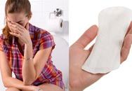 Sai lầm nghiêm trọng khi dùng băng vệ sinh khiến bạn hối hận