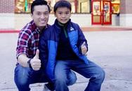 Lam Trường: 'Tình cảm của tôi và con trai không được trọn vẹn'