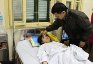 Mẹ bất lực trước ước mơ của con gái bị ung thư não