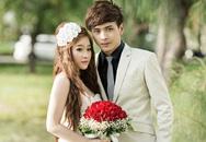 Hot girl Ivy kể cú sốc trong ngày cưới Hồ Quang Hiếu