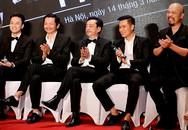 Việt Anh 'Chạy án' trở lại thể loại phim hình sự với vai con ông trùm