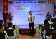 Hàng nghìn phụ huynh đi học chống bạo lực học đường và ấu dâm