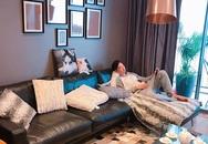 Vợ chồng MC Thành Trung dọn về nhà mới sau lễ Hằng thuận