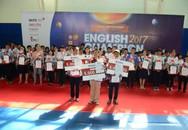 500 thí sinh đấu loại trực tiếp tại vòng 3 English Champion 2017
